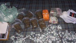 Desbaratan una red de narcotráfico en la «Zona Cero» de Rosario