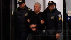 El exsecretario de Néstor y Cristina Kirchner fue encontrado muerto y enterrado