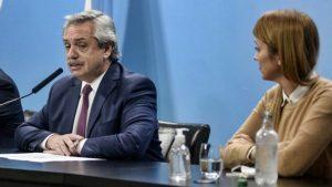 El Presidente Fernández derogó el decreto de la intervención de Vicentin