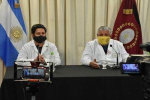 Tras los falsos positivos, el Gobierno salteño garantizó la continuidad en los diagnósticos para Covid-19