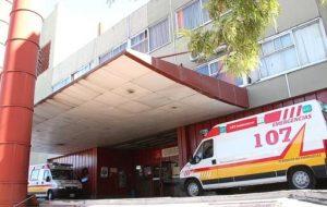 Los testeos al personal del Hospital de Urgencias dieron resultado negativo