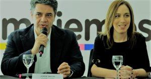 Jorge Macri calificó a Vidal de «figura convocante» de la oposición, pero dijo que «debe decidir» si quiere ser candidata