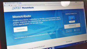 Monotributo: oficializaron la suspensión de bajas de oficio por falta de pago