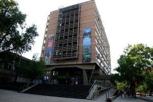 Municipio: en vez de alquilar dos edificios, dirigente radical demandó descentralizar servicios en los CPC