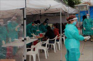 Con ocho casos nuevos, Córdoba registra 670 contagiados con Covid-19