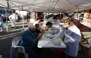 Confirman 10 casos nuevos y  suman 662 los infectados de Covid-19 en Córdoba