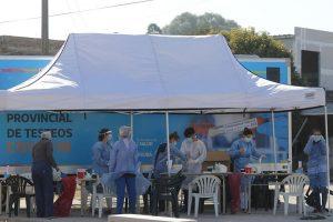 Córdoba registró el segundo pico más alto de la cuarentena: 106 casos nuevos de Covid-19