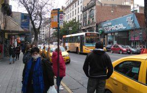 Desde este sábado se modifica el sistema de recorridos del transporte urbano de pasajeros