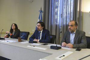 Nueve provincias avanzan en la planificación para el retorno a las aulas