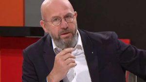 Wolff calificó como «obscena» la reforma judicial que impulsa el Gobierno del Frente de Todos