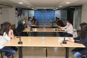 Iniciativa contra la violencia de género en plena pandemia de coronavirus