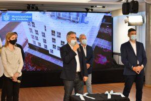 Llaryora elogió el renovado plan Procrear que lanzó Fernández