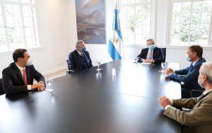 El avance del Covid-19 y la reforma judicial, los temas de la agenda de Fernández con los gobernadores de la oposición