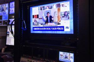 Ante diputados, Arroyo afirmó que la situación social «es crítica pero estable»