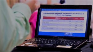 SEDRONAR implementó auditorías virtuales para las CAAC