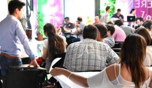 """Fide lanza programa intensivo para reconvertir los modelo de negocios y adaptarse a la """"nueva normalidad"""""""