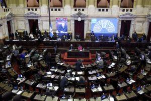 El Frente de Todos busca emitir dictamen del decreto que declara las telecomunicaciones servicio público
