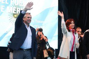 Fernández advirtió que el Frente de Todos no debe fracturarse «por egos o actitudes personales»