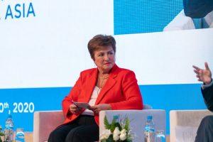 El FMI celebró el acuerdo que alcanzó la Argentina con los bonistas
