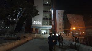 Por tres casos de Covid-19 en el Córdoba, trasladaron a pacientes al San Roque
