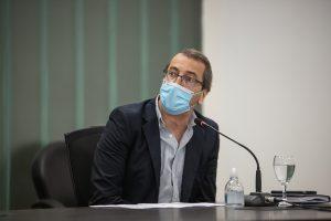 La reunión con el COE en la Unicameral dejó un sabor amargo en la oposición vecinalista