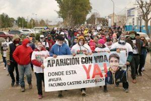Amnistía Internacional relevó más de 30 casos violencia institucional en el país durante el aislamiento