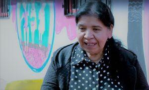 «Hay que hablar menos y hacer más», afirmó Margarita Barrientos, sobre el plan contra el Hambre