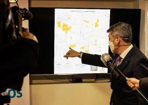 La Ciudad sumará 39 nuevos barrios y modificará la superficie de otros 84