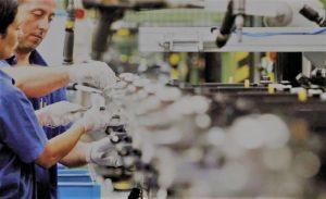 El Gobierno advierte que la industria da signos de recuperación