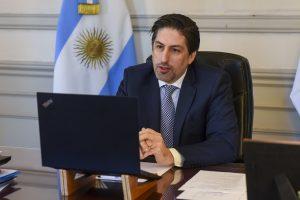 Nación reafirmó su rechazo al protocolo de la Ciudad que habilita clases presenciales en las escuelas