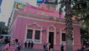 Duro pronunciamiento de la UCR dirigido a Schiaretti: «en Córdoba la inseguridad destruye familias»