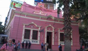 De contragolpe, la UCR de Capital arremetió contra la gestión Llaryora