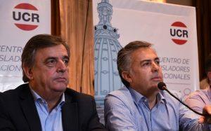 Tras celebrar el acuerdo, diputados radicales  reclamaron que el Gobierno muestre su «plan económico»