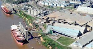 La AFIP denunció penalmente a la empresa Vicentin