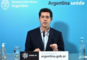 "De Pedro: ""Se recuperaron fondos que Macri transfirió de manera ilegítima»"