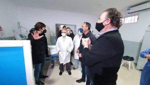 «Es irracional hacer más aperturas de actividades», afirmó el viceministro de Salud bonaerense