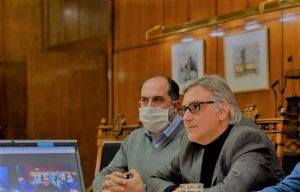 Acceso a financiamiento: el municipio capitalino colocó letras del tesoro por $ 600 millones