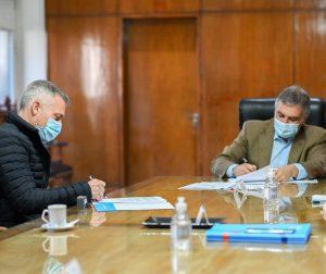 La ciudad integra su oferta turística a la Agencia Córdoba Turismo, pensando en la pospandemia