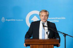 El Presidente adelantó que se trabaja en la creación de un fondo para «mejorar recursos financieros» de las provincias»