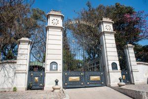 El Concejo sentó las bases para que el Zoo se transforme en un Parque de la Biodiversidad
