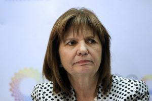 Bullrich respaldó el reclamo de los vecinos de Pilar que no dejaron ingresar a Lázaro Báez