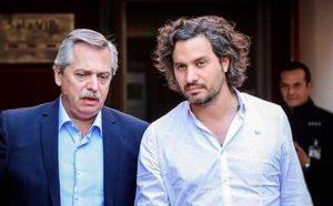Cafiero destacó que «hay un gran entusiasmo» para que Alberto Fernández encabece el PJ