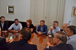 La dirigencia de JxC repudió la quita de coparticipación a la Ciudad anunciada por Fernández