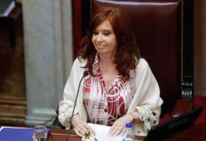 Polémica por fondos a la CABA: CFK se sumó a las críticas por la actitud de la oposición en el Senado