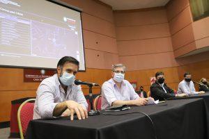 El Gobierno salteño implementa sistema obligatorio para saber en tiempo real la ocupación de camas Covid-19