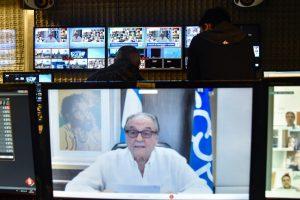 Diputados: el dictamen del aporte extraordinario a grandes fortunas se postergó para el viernes