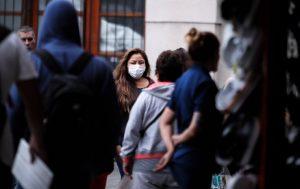 Hoy se registraron 391 decesos y 13.467 nuevos contagios por Covid-19 en la Argentina