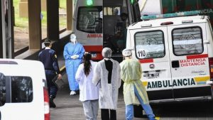 Con 113 nuevos decesos, suman 12.229 las muertes por Covid-19 en la Argentina