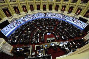 La Cámara Nacional Electoral le pidió al Congreso que actualice el número de diputados