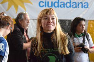 Amenazaron a la diputada cordobesa del Frente de Todos que denunció a 'El Presto'